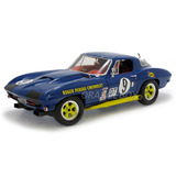 Corvette Sting Ray Competition 1966 Exoto 1:18 Mtb00073