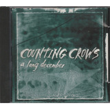 Counting Crows   Cd Single A Long December   1996   1 Música