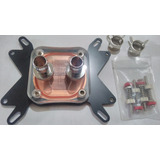 Cpu Block Watercooler Universal Intel Amd 2011 3 1151 Am3