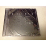 Creed   Greatest Hits  cd