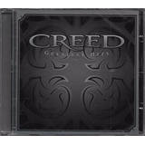 Creed Cd Greatest Hits Novo Lacrado Original Frete Gratis
