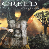 Creed Weathered Cd Novo Rock Pop Internacional A4