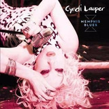 Cyndi Lauper Menphis Blues Cd Lacrado Original