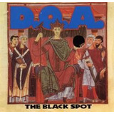 D o a  The Black Spot  cd Importado