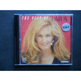 Dalida   The Best Of Dalida   Cd  importado