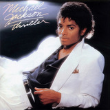 Dance Funk Disco Pop Cd Michael Jackson Thriller 25 Anos