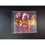 Dance Philco Music   Inclui Duble You E Undercover   Cd