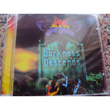 Dark Angel   Darkness Descends  cd Lacrado