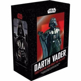 Darth Vader Figure   Livro Together We Can Rule The Galaxy
