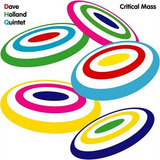 Dave Holland Quintet   Critical Mass  cd Lacrado   Novo