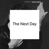 David Bowie The Next Day Cd Lacrado Sony Music