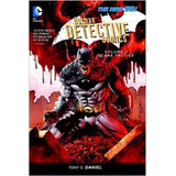 Dc Batman Detective Comics   The New 52   Scare Tactics   2