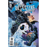 Dc Batman Detective Comics   The New 52   Volume 6