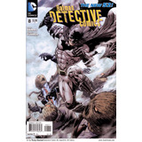 Dc Batman Detective Comics   The New 52   Volume 8