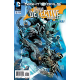 Dc Batman Detective Comics   The New 52   Volume 9