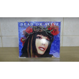 Dead Or Alive # You Spin Me Round # Cd Single Raro # Fret10