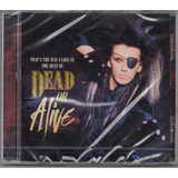 Dead Or Alive That s The Way I Like It The Best Of Cd Lacrad
