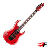 Dean Michael Angelo Batio Mab3 Trans Red Vermelha Guitarra