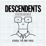 Descendents Cd Descendents : Cool To Be You Import