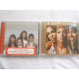 Destiny s Child The Writing s On The Wall    1 s Lote 2 Cd s