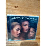 Destinys Child Destiny Fulfilled [cd Original Lacrado]
