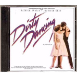 Dirty Dancin Cd Lacrado Original  Tema Do Filmes