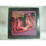 Disc Laser Album Duplo Led Zepelin The Song Remains The Same