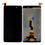 Display Lcd Touch Alcatel One Idol 3 6039j 6039 Original
