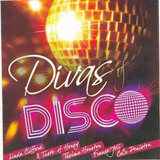 Divas Of Disco Linda Clifford  A Taste Of Honey Cd Original