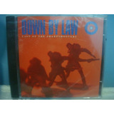 Down By Law   Last Of The Sharpshooters   Cd Nacional
