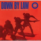 Down By Law   Last Of The Sharpshooters  cd Importado