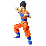 Dragon Ball Ultimate Son Gohan   Bandai S h figuarts