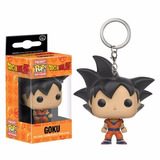 Dragon Ball Z   Chaveiro Pop Funko Keychain Goku