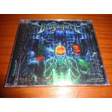 Dragonforce   Cd Maximum Overload   Lacrado   Nacional