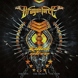 Dragonforce   Killer Elite   Deluxe Digipak 2 cd   Dvd