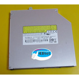Drive Cd Dvd Sony Optiarc Ad 7760h Conector Sata P Notebooks