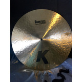 Drum House   Zildjian K Dark Thin Crash 16  12x Sem Juros