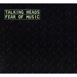Dual Disc Talking Heads Fear Of Music Cd E Dvd Digipack