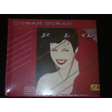 Duran Duran  Rio Limited Edition digibook 02 Cds lacrado