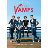 Dvd   Cd Meet The Vamps   Story Of The Vamps   Lacrado