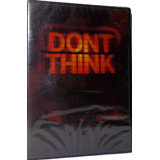 Dvd   Cd The Chemical Brothers   Don t Think   Promoção