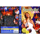 Dvd   Floribella O Musical
