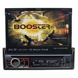 Dvd Booster Tv Digital usb sd bluetooth cd dvd Tela Touch 7