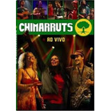 Dvd Chimarruts - Ao Vivo(958830)