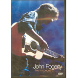 Dvd Creedence Clearwater Revival (john Fogerty)