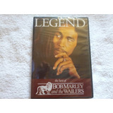 Dvd Legend The Best Of Bob Marley And The Wailers