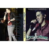 Dvd Luan Santana   Multishow   Country Park 2013   Ao Vivo