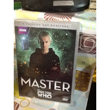 Dvd Master Doctor Who Cole��o Monstros 2 Discos
