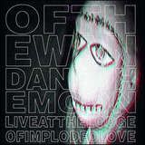 Dvd Of The Wand And The Moon Live At The Lodge Of Imploded L