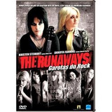 Dvd Original Do Filme The Runaways   Garotas Do Rock